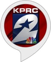 KPRC 2 Weather - Houston (Flash Briefing)