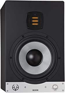 "EVE Audio SC208 2-Way 8"" Active Studio Monitor (Single)"