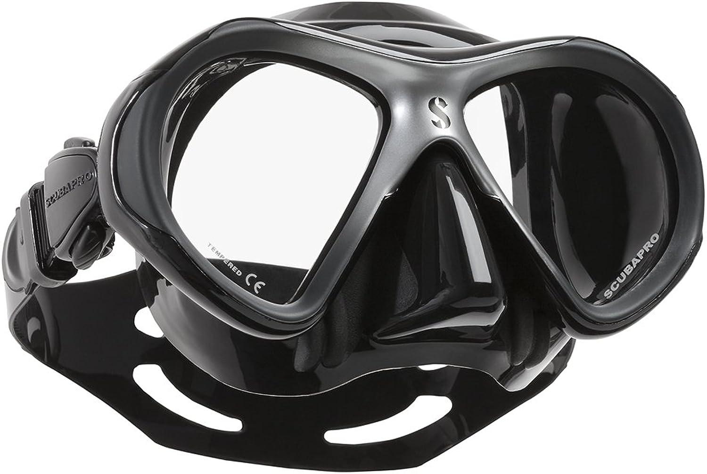 Scubapro Spectra Mini Mask  Black