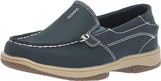Deer Stags Kids' Evan Boat Shoe