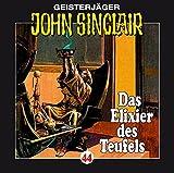 John Sinclair Edition 2000 – Folge 44 – Das Elixier des Teufels