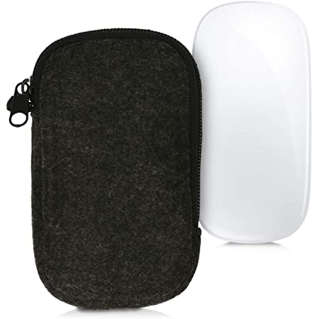 Kwmobile Tasche Kompatibel Mit Apple Magic Mouse 1 Computer Zubehör
