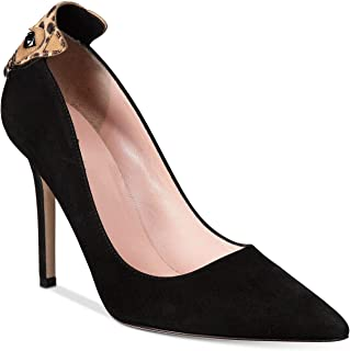 KATE SPADE. New York Lina Pointed Toe Pumps Shoes Black 6.5 M US