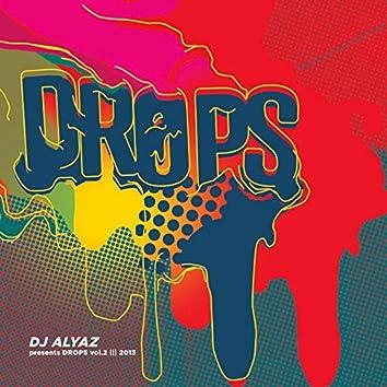 Drops, Vol. 2