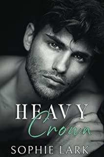 Heavy Crown: A Dark Mafia Romance