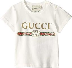 0cdfab59 Girls Gucci Kids T Shirts + FREE SHIPPING | Clothing | Zappos.com