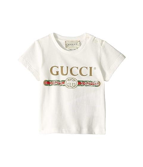 Gucci Kids T-Shirt 504121X3L64 (Infant)
