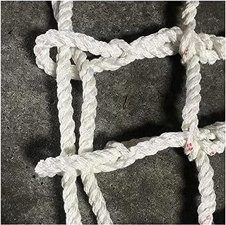 安全网 防护网 楼梯网 儿童 幼儿 防摔网 简单安装 牢固 附安装带 防摔安全网 楼梯网扶手网 防护网 儿童 防摔网 (Size:1x3m(3x10ft))