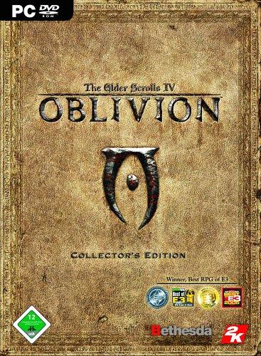 The Elder Scrolls IV: Oblivion - CE