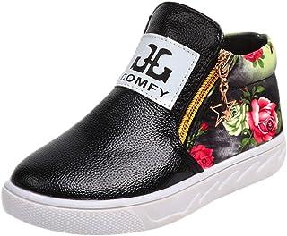 560865fc5e91c Amazon.fr   mocassins frange - Chaussures bébé   Chaussures ...