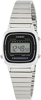 Casio Casual Watch Digital Display Quartz For Women
