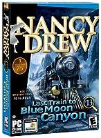 Nancy Drew: Last Train to Blue Moon Canyon (輸入版)