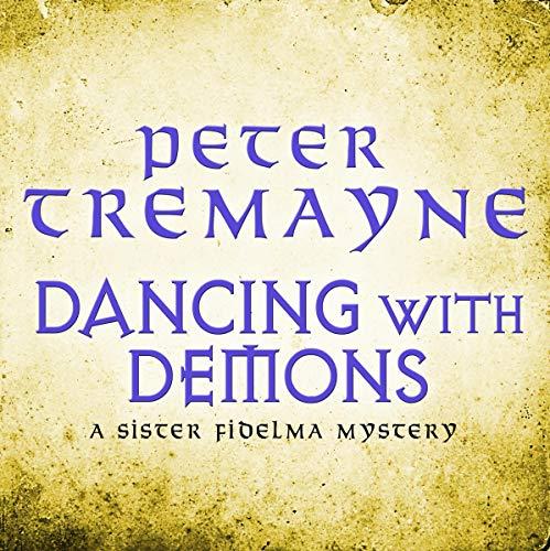 Couverture de Dancing with Demons