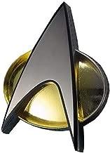 Star Trek The Next Generation Series COMMUNICATOR Magnetic Metal Replica BADGE