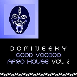 We Are Going To Make It (Domineeky Afro Dub)