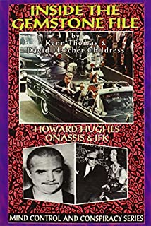 Inside the Gemstone File: Howard Hughes, Onassis and JFK (Mind Control/Conspiracy S)