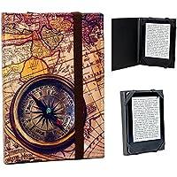 ANVAL Funda para EBOOK BQ Cervantes 4