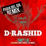 Can't Lie (feat. James Francis & Kalibwoy) (Praia Del Sol & Renco Dub Remix)