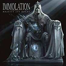 Immolation - Majesty And Decay (2019) LEAK ALBUM