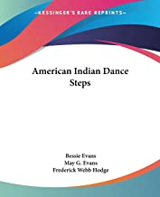 American Indian Dance Steps
