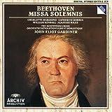 Missa Solemnis - Monteverdi Choir