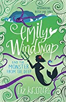 Emily Windsnap and the Monster from the Deep: Book 2
