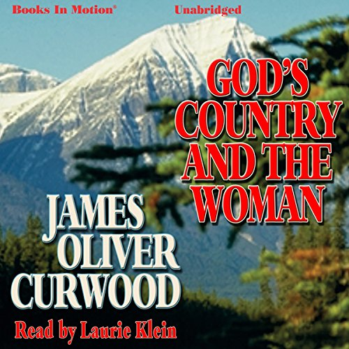 God's Country and the Woman cover art