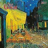 Vincent van Gogh 2017: Kalender 2017 (Artwork Edition)
