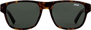 Dior - Hombre gafas de sol DIORFLAG2, 086/QT, 54