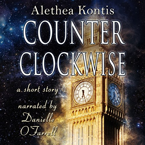 Couverture de Counterclockwise