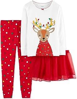 Best baby reindeer pjs Reviews