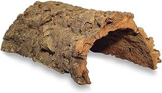 Tunel z korka | jaskinia korkowa (półłuk) otwarta, 30 cm, wysokość wewnętrzna ≤ 11 cm | oczyszczony i dezynfekowany | kore...