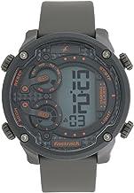 Fastrack Trendies Analog Black Dial Men's Watch-NM38045PP03 / NL38045PP03