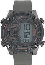 Fastrack Trendies Analog Black Dial Men's Watch-NL38045PP03