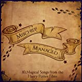 Mischief Managed - The Harry Potter Collection