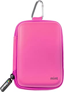 Polaroid Eva Case for Mint Instant Camera & Printer(Pink)
