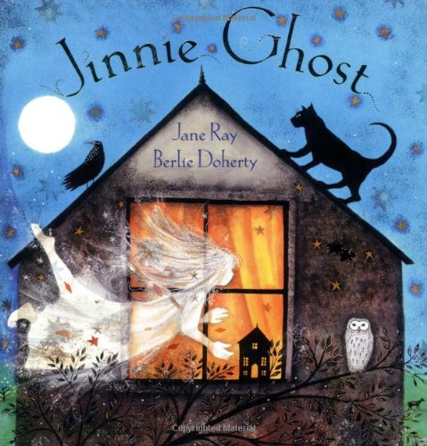 Jinnie Ghost by Berlie Doherty