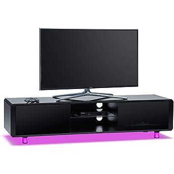 Centurion Support CAPRI - Mueble de TV con pantalla plana de 32 a ...
