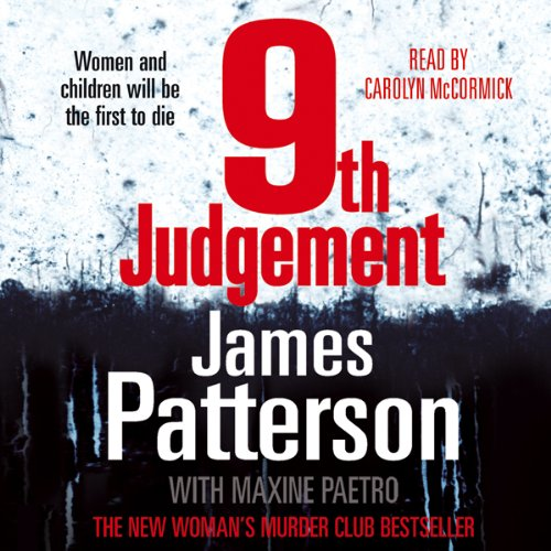9th Judgement cover art