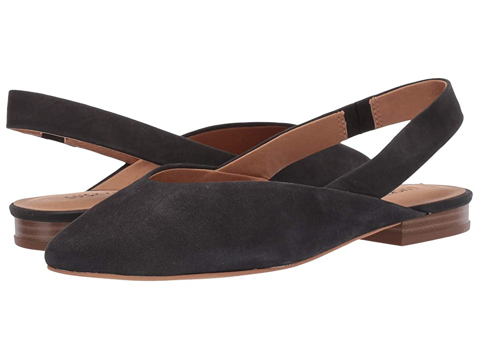 Lucky Brand Benten (Black) Women