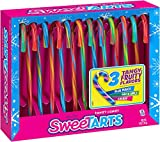 Sweetarts Candy Canes 12ct.