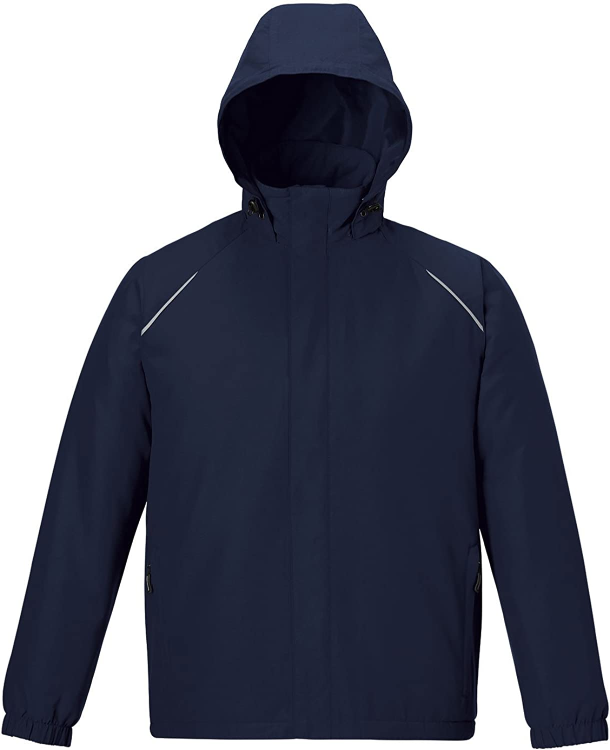 Core 365 by North End Brisk Insulated Jacket (Navy 4X)