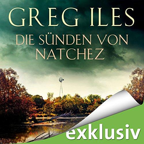 Die Sünden von Natchez (Natchez 3) audiobook cover art