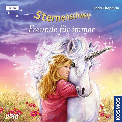 Freunde für immer audiobook cover art