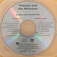 Theseus and the Minotaur Acc. CD 09970388