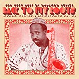 Back To My Roots: The Very Best of Orlando Julius - Afrobeat, Funk, Soul & Highlife From The '60s-'80s