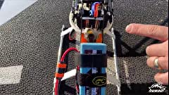 Amazon.com: 3.7v 680mah Lipo Battery and X4 Battery Charger ...