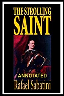 The Strolling Saint annotated