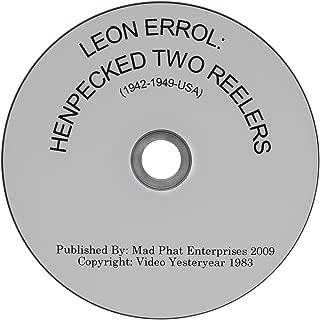 Leon Errol: Henpecked Two Reelers