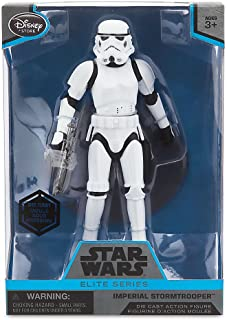 Star Wars Imperial Stormtrooper Elite Series Die Cast Action Figure - 6 1/2 Inch - Rogue One: A Story